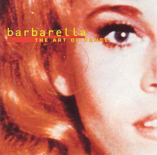 cover barbarella