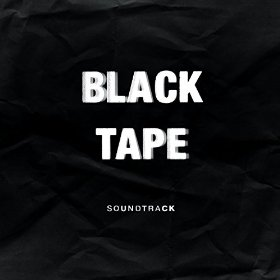 cover blacktape